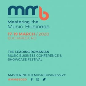 Zeci de profesionisti din industria muzicala internationala vin la Bucuresti la conferinta Mastering The Music Business