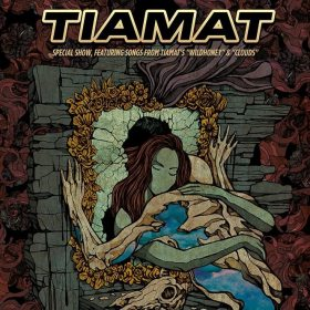 Trupa Tiamat va concerta in club Quantic