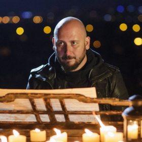 Andi Dumitrescu lansează primul single de pe albumul solo - Orbitor