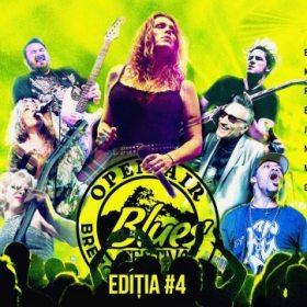 Open Air Blues Festival Brezoi - Vâlcea se amână pentru anul 2021