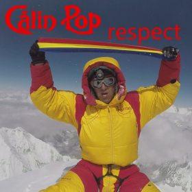 Călin Pop lansează o nouă melodie - 'Respect'