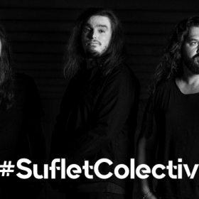 Alex Penescu lanseaza melodia 'Suflet Colectiv', alături de Călin Pop și Costin Adam