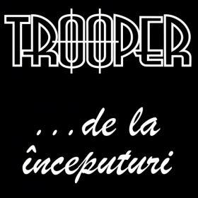 Concert Trooper la Arenele Romane - De la începuturi