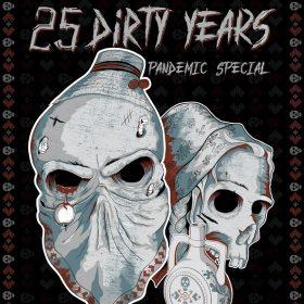 Dirty Shirt aniversează 25 de ani printr-un concert special!
