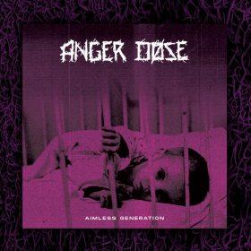 Trupa Anger Dose lanseaza primul videoclip si anunta albumul de debut