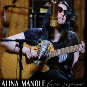 Alina Manole lansează primul ei album disponibil pe vinil
