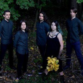 Deadscape au început înregistrările albumului lor de debut