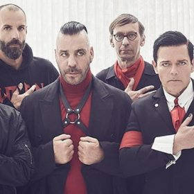 Rammstein a inregistrat un nou album in timpul lockdown-ului