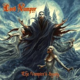 "Lord Vampyr lanseaza videoclipul piesei ""The Evil's Origin (Strigoi II)"""