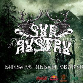 SUR AUSTRU lanseaza albumul Obârșie printr-un concert in club Quantic