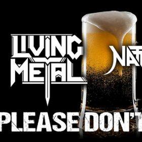 Trupa peruviana de Heavy Metal Natthammer a lansat un nou cover