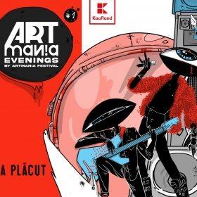 ARTmania Evenings va avea loc in club Quantic