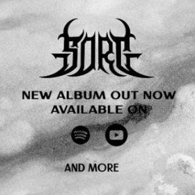 Trupa Sorg a lansat un album nou