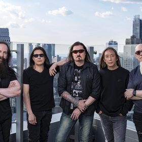 Nou single cu videoclip lansat de catre trupa Dream Theater