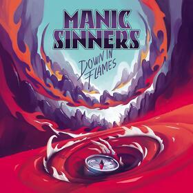 MANIC SINNERS au lansat primul single: Down In Flames