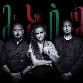 Trupa Bucium lansează videoclipul piesei Harap-Alb, featuring Bogdan Luparu (Bucovina)
