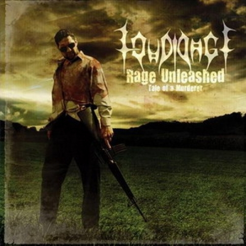 Loudrage - Rage Unleashed