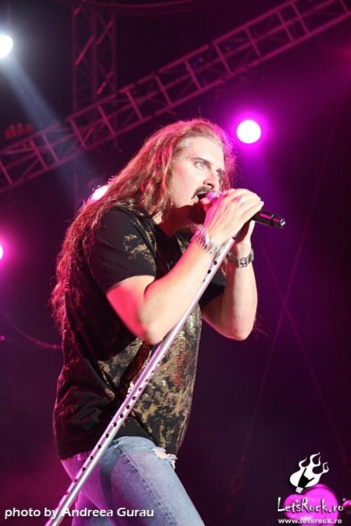 Kaliakra Rock Fest Day 3 - Ziua cand s-a terminat muzica -