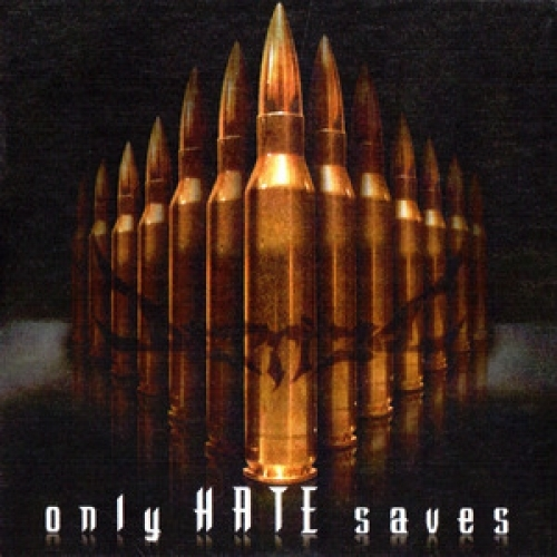 Decried - Only Hate Saves