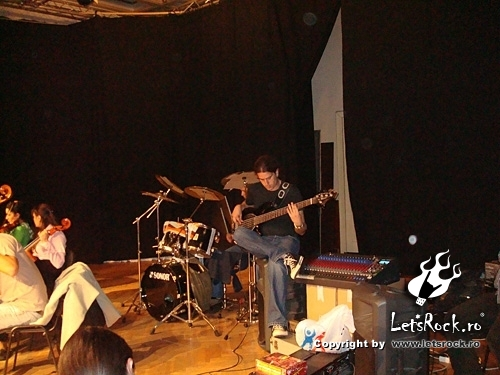 Making of Concert lansare Vlad Tepes - Poemele Valahiei Day 1 -