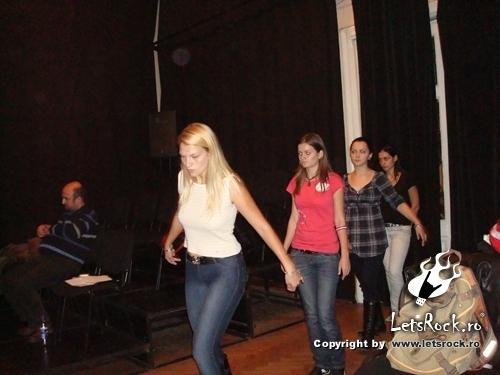 Making of Concert lansare Vlad Tepes - Poemele Valahiei Day 2 -