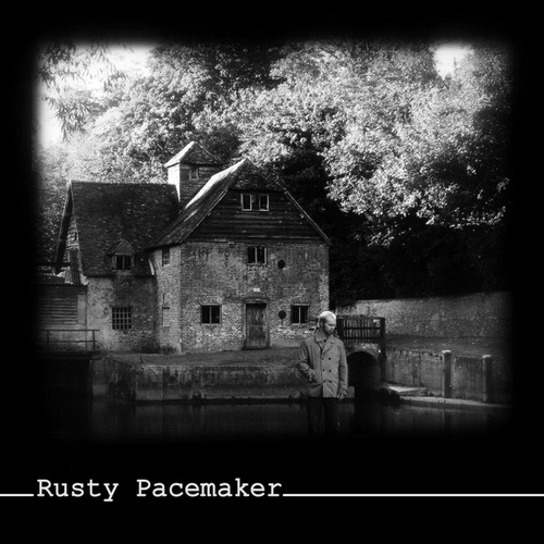 RUSTY PACEMAKER - Blackness and White Light