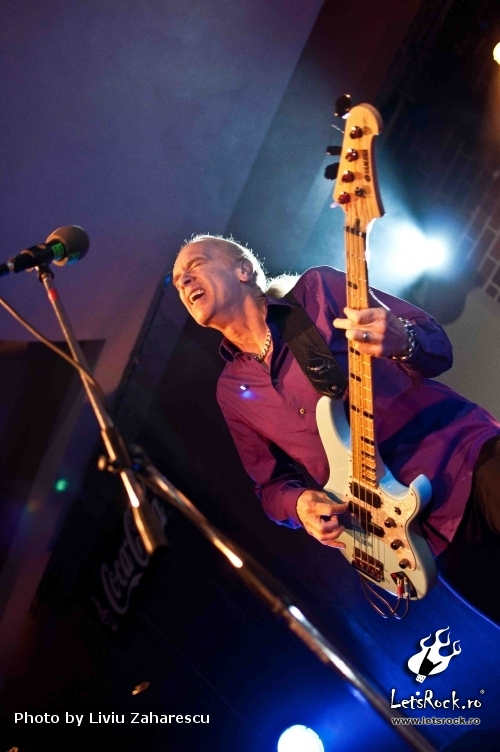 Galerie Foto Mr. Big in Hard Rock Cafe, 17.06.2011 -