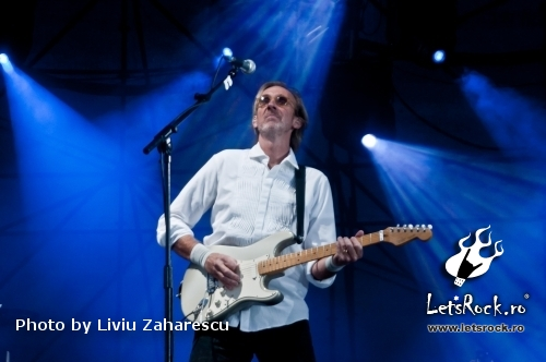 Galerie Foto Rock the City, Ziua 2