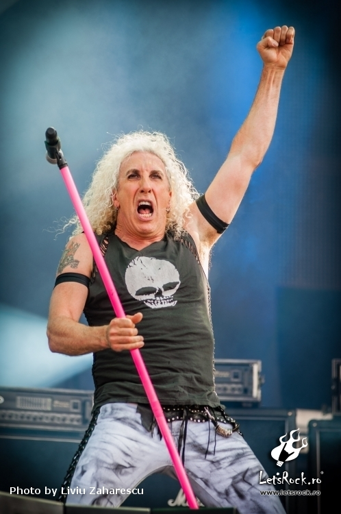 Twisted Sister, HellFest