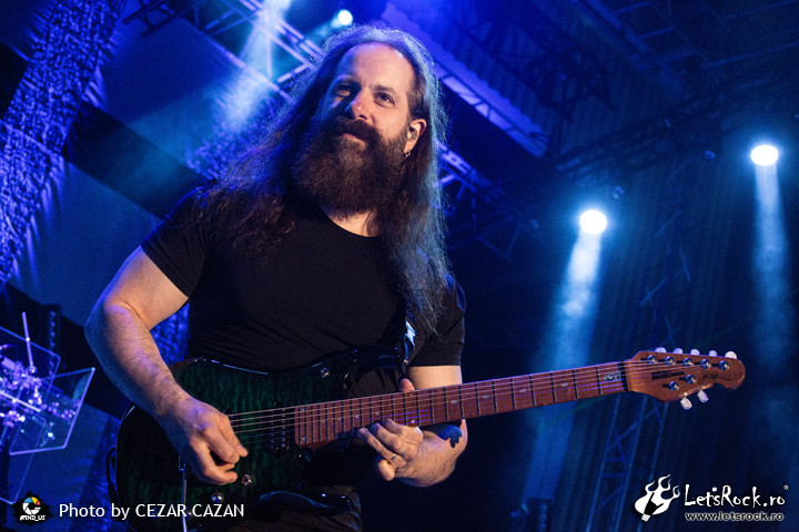 Galerie foto Dream Theater - 25 ani de Images and Words - la Arenele Romane