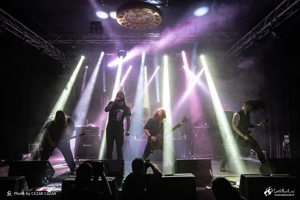 Harakiri For The Sky, quantic, Encore Metal Festival