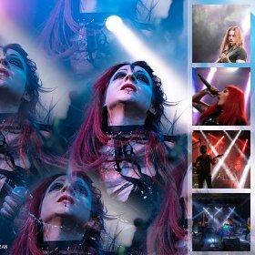 Galerie foto Encore Metal Festival 2019, ziua 1