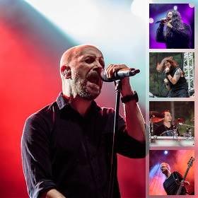 Galerie foto Rockstadt Extreme Fest 2019, ziua 1 - scena Adrian Rugina