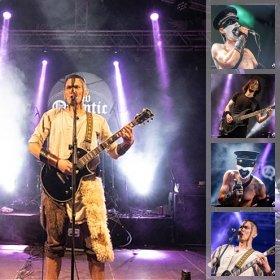 Galerie foto Basarabia Metal Party, cu Harmasar si Alister Mars