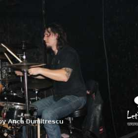 Galerie foto IDOL, Incipient si Trooper din Club Cage, 23 octombrie 2010