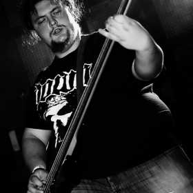 Galerie foto Voices of Silence, Vepres, Conflict Mental, Dark Fusion in Wings Club