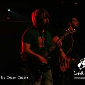 Concert Alternosfera, Mat, Toy Machines si Band For Rent in Wings Club, Toy Machines in Wings Club