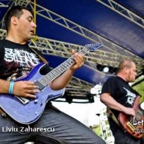 Galerie Foto OST Mountain Fest, Ziua 2, Deliver the God