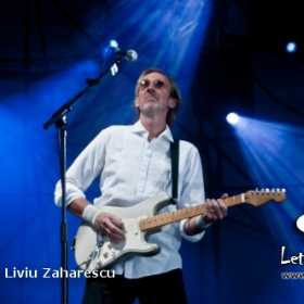 Galerie Foto Rock the City, Ziua 2, Mike and The Mechanics