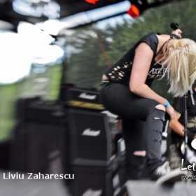 Galerie Foto OST Mountain Fest, Ziua 1, The Way Of Purity