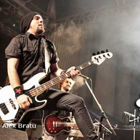 Galerie foto Romanian Rock Meeting, Goodbye to Gravity