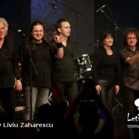 Galerie foto Ten Years After si Riff, 23.10.2011