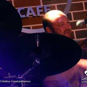 Galerie foto Nazareth si Trooper in Hard Rock Cafe 27 ianuarie 2012, Lee Agnew