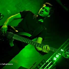 Galerie Foto Rock 4Ever: White Walls, Goodbye to Gravity, Blind Spirits, Aria in Jukebox Venue 16.02.2012, Aria