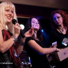 Galerie Foto T-REX, Manfellow si QuantiQ in Hard Rock Cafe, 29.03.2012