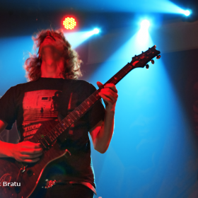 Galerie foto Opeth, Von Hertzen Brothers in Jukebox Venue, Opeth