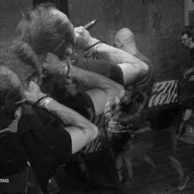 Galerie foto FASTER THAN DEATH, HARDER THAN LIFE - FEST II, Onanizer