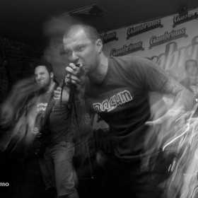 Galerie foto FASTER THAN DEATH, HARDER THAN LIFE - FEST II, Spiritual Ravishment