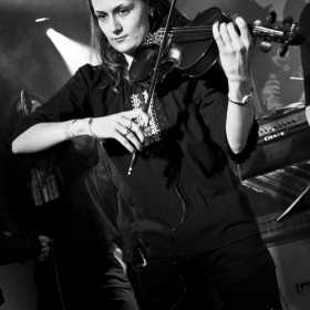Galerie foto Ashaena, Carpatica si An Theos in Ageless Club, 03.06.2012, An Theos