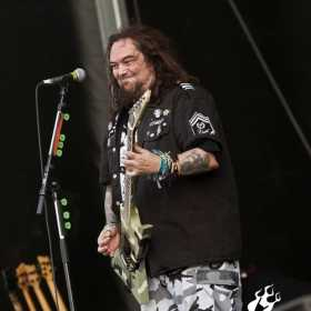 Galerie foto Rock The City Ziua 2: Soulfly, Lacuna Coil, Saxon, Sweet Savage